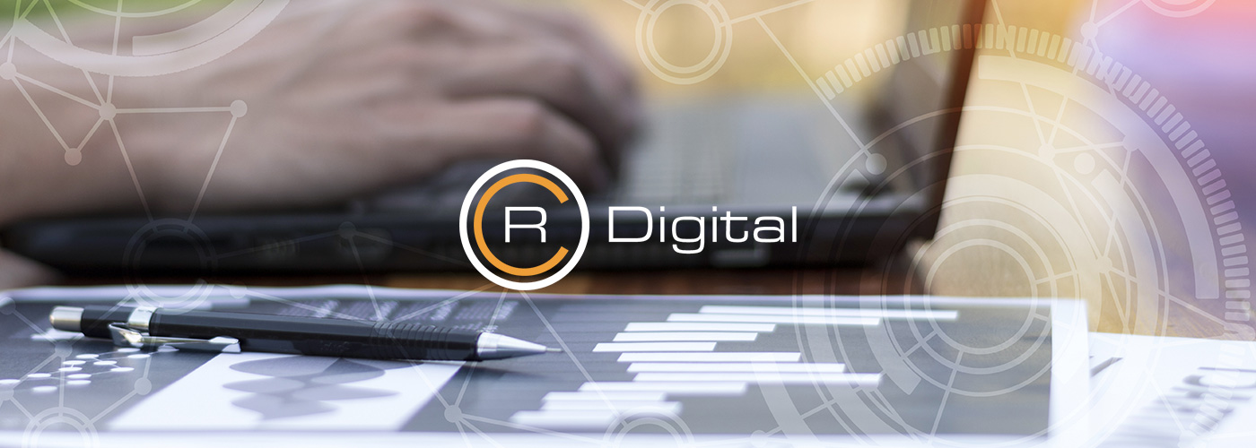 RCO Digital At Robertson and Co In Ongar Essex